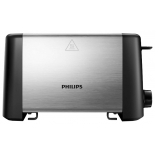тостер Philips HD4825/90, серебристый