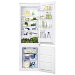 холодильник Zanussi ZBB 928651 S, белый