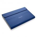 чехол для планшета Lenovo для Lenovo TAB2 A10-70 Blue (ZG38C00133)