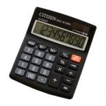 калькулятор Citizen SDC-810BN 10-разрядный, чёрный