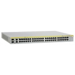 коммутатор (switch) Allied Telesis AT-8000S/48POE-50