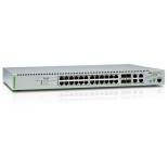 коммутатор (switch) Allied Telesis AT-9000/28POE-50