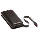 аксессуар для телефона Внешний аккумулятор Hiper SP5000 (5000 mAh), черный