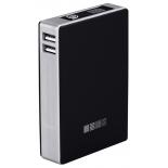 аксессуар для телефона Внешний аккумулятор InterStep PB104002UB (IS-AK-PB10402UB-000B201) 10400 mAh