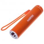 аксессуар для телефона Harper PB-2602 2200 mAh, оранжевый