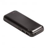 аккумулятор универсальный Hiper SP12500 (12500 mAh), черный
