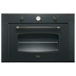Духовой шкаф Hotpoint-Ariston MHR 940,1 (AN) /HA S, чёрный