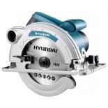 пила дисковая  Hyundai C 1400-185 (дисковая)