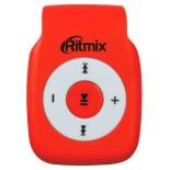 аудиоплеер Ritmix RF-1015, красный