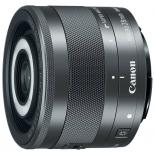 Объектив для фото Canon EF-M 28mm f/3.5 STM черный, купить за 21 890руб.