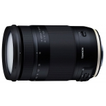 объектив для фото Tamron 18-400mm f/3.5-6.3 Di II VC HLD (B028) Canon EF-S (телеобъектив)