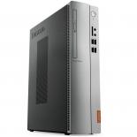 фирменный компьютер Lenovo IdeaCentre 310S-08IGM (90HX001URS), серебристый