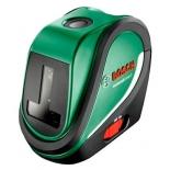 нивелир Bosch UniversalLevel 2 Basic (лазерный)