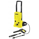 Минимойка Karcher K 4 Basic желтый, купить за 13 820руб.