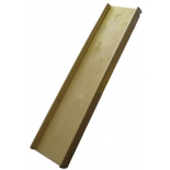 товар для детей Горка деревянная, Ранний старт, 10 кг