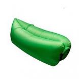 надувной круг-кресло Лежак надувной Reking GR200, салатовый