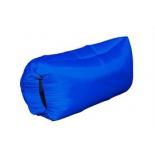 надувной круг-кресло Лежак надувной Reking  BL100, синий