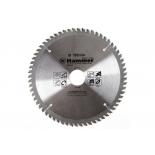 диск пильный Hammer Flex 205-206 CSB PL 190мм 64-30/20мм по ламинату