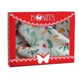 набор текстиля для кухни Bonita Рождество (из 3-х пр.)