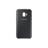 чехол для смартфона Samsung для Samsung Galaxy J2 2018 (EF-PJ250CBEGRU), черный