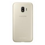 чехол для смартфона Samsung для Samsung Galaxy J2 2018 (EF-AJ250TFEGRU), золотистый