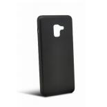 чехол для смартфона Samsung для Samsung Galaxy A8+ (GP-A730SACPAAA), черный