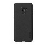 чехол для смартфона Samsung для Samsung Galaxy A8+ (GP-A730KDCPBIA), черный