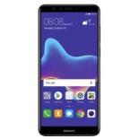 смартфон Huawei Y9 (2018) FLA-LX1, синий