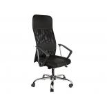 компьютерное кресло Recardo Smart, черное