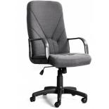 компьютерное кресло Recardo Leader, серое