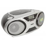 магнитола  BBK BX516BT CD MP3, черная