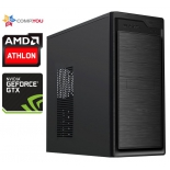 системный блок CompYou Home PC H557 (CY.618659.H557)