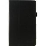 Чехол для планшета IT Baggage для Lenovo TAB4 TB-8704X (ITLNT487-1), черный, купить за 1 095руб.