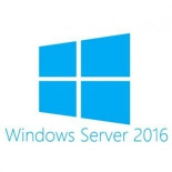 ос windows Dell 634-BIPU MS Windows Server 2016 Standard