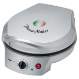 пицца-мейкер Clatronic PM 3622 (пластик)