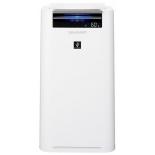 очиститель воздуха Sharp KC-G41RW (климатический комплекс), белый