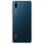 смартфон Huawei P20 4/128Gb (EML-L29), синий