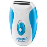 Эпилятор Atlanta ATH-6643, белый/голубой, купить за 1 018руб.