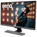 монитор BenQ EW3270U, темно-серый