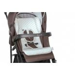 матрас для детской кроватки Матрас универсальный Esspero Baby Cotton Lux Heart