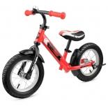 беговел Small Rider Roadster 2 Air, красный