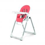 стульчик для кормления Peg-Perego Prima Pappa Zero3, Bear Coral (многофункциональный)