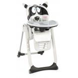 стульчик для кормления Chicco Polly 2Start Honey-Bear (медведь)