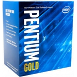 процессор Intel Pentium G5400 (3.7ГГц, 2x256КБ+4МБ, EM64T LGA 1151) BOX