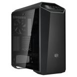 корпус компьютерный Cooler Master MasterCase MCM-M500M-KG5N-S00 черный