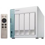 сетевой накопитель Qnap D4 Pro 4-bay
