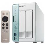 сетевой накопитель Qnap D2 Pro (2BAY No HDD)