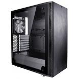корпус компьютерный Fractal Design Define C TG (FD-CA-DEF-C-BK-TG) черный