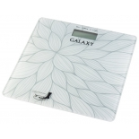 весы напольные Galaxy GL 4807 (электронные)