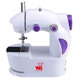 швейная машина Wellberg WB-126, электромеханическая
